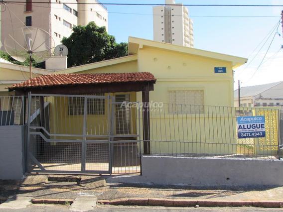 Casa Para Aluguel, 1 Quarto, 1 Vaga, Conserva - Americana/sp - 2112