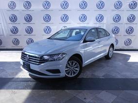 Volkswagen Jetta Comfortline Automático 2019 Inv 101