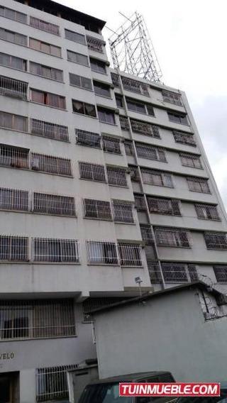 Oficinas En Venta Plaza Venezuela .17-13324...