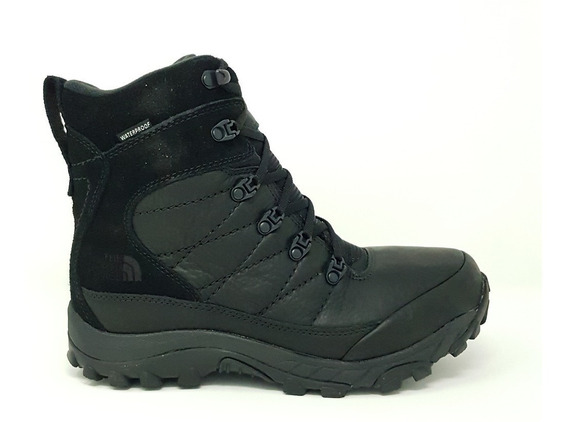 Zapatilla Hombre The North Face Chilkat Leather Outd