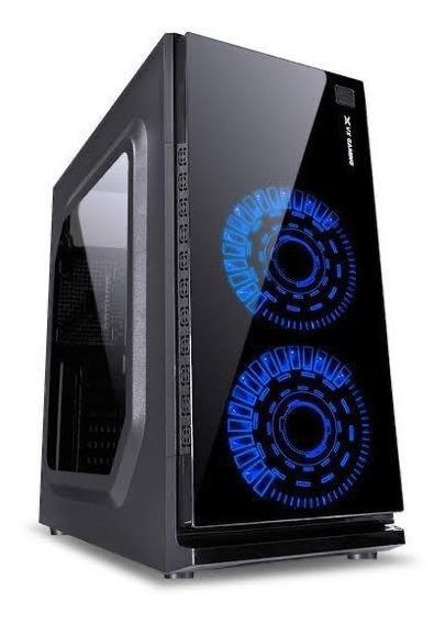 Pc Gamer Cpu I7 3770+8gb Ram+hd 500gb+rx 550+fonte 500w Real