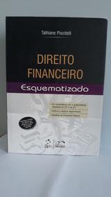 Direito Financeiro - Esquematizado - Edição 2011
