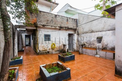 Imagem 1 de 15 de Casa - Alto Da Lapa - Ref: 132819 - V-132819