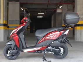 Moto Honda Dio 110 Como Nueva