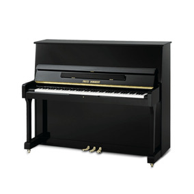Piano Fritz Dobbert 126 Al Acústico Vertical