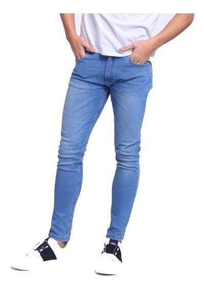 Pantalon Jean Karl Hombre | Ona Saez (ov20540723)