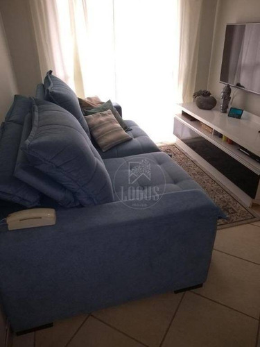 Imagem 1 de 23 de Apartamento Com 3 Dormitórios À Venda, 71 M² Por R$ 305.000,00 - Vila Baeta Neves - São Bernardo Do Campo/sp - Ap1159