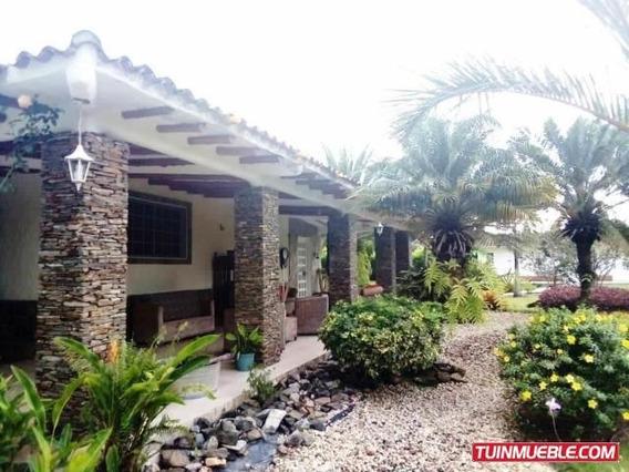 Haciendas - Fincas En Venta Safari Country Club 19-14214 Rc