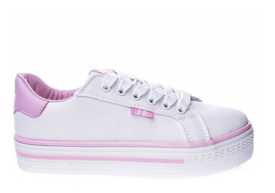 Zapatilla Topper Roma Kids 81460