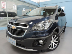 Chevrolet Spin 1.8 Active