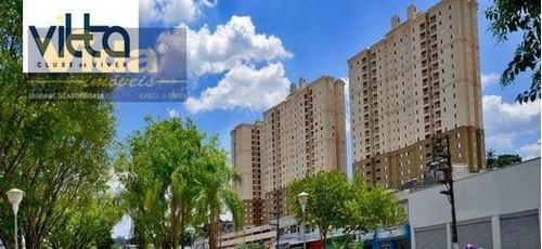 Apartamento Para Locação Em Santo Antônio  -  Osasco - 42221