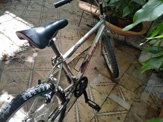 Bici Zenith Rodado 20 Con Cambios
