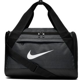 Mala Duffel De Treino Nike Brasilia (extra Pequena)