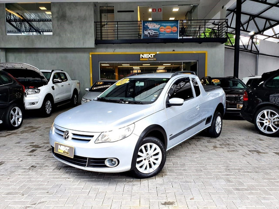 Volkswagen Saveiro 1.6 Mi Ce 8v Flex 2p Manual G.v
