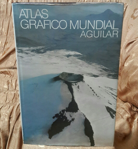 Editorial Aguilar - Atlas Geográfico Mundial