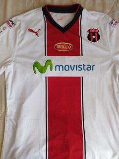 Jersey Liga Deportiva Alajuelense