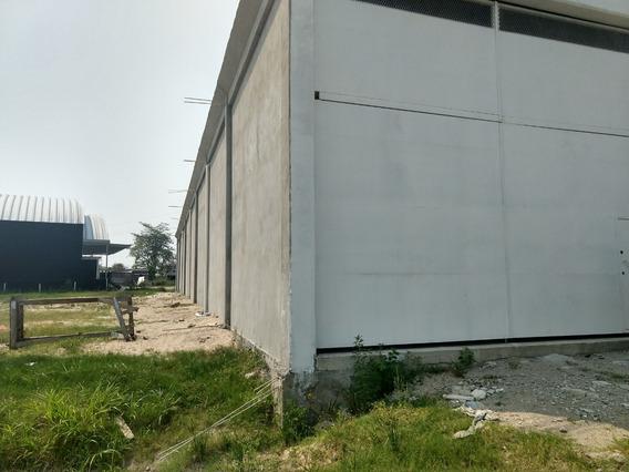 Terreno 2 Has Con Bodega Construida (parque Industrial Proy)