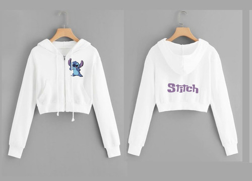 Buzo Stitch
