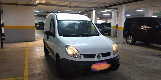 Renault Kangoo Express16