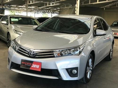 Imagem 1 de 8 de Toyota Corolla Xei 2.0 Aut