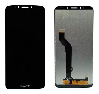 Display Pantalla Touch Lcd Celular Moto E5 Plus Xt1924 /e