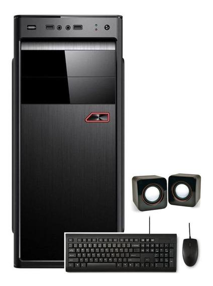 Computador Amd Phenon X2 3.2ghz 8gb Ddr3 1tb Wifi Promoção