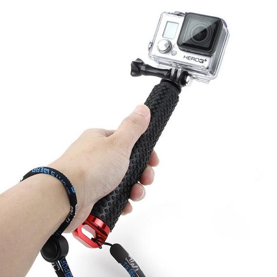 Vara Telescópica De Selfie Liga Alumínio , Ego - Cronômetro