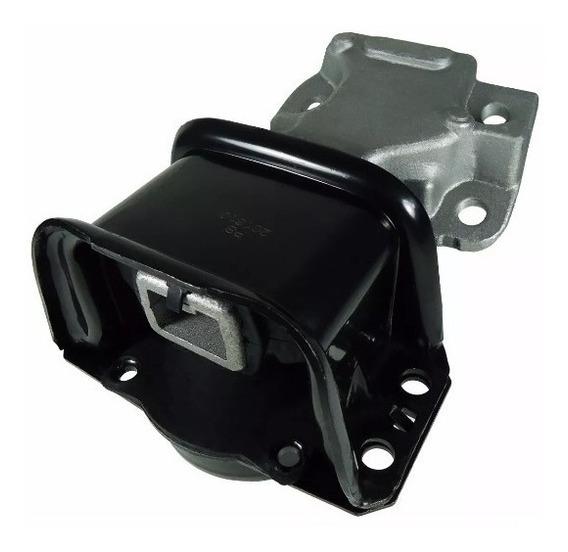 Calço Coxim Direito Hidr Motor 1.6 Peugeot 307 C4 - 1ª Linha