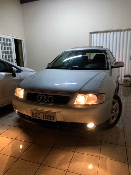 Audi A3 2006 1.8 5p