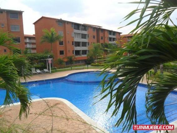 Apartamentos En Venta San Pedro 18-16182 Rah Samanes