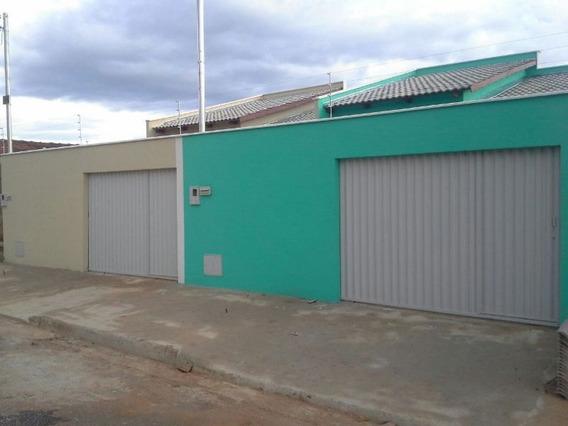 Casa Em Parque Itatiaia, Aparecida De Goiânia/go De 180m² 3 Quartos À Venda Por R$ 169.900,00 - Ca149590