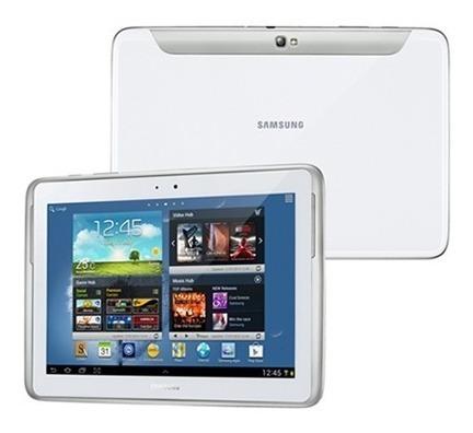 Tablet Samsung Galaxy Note 10.1 - Wi-fi + 3g 16 Gb - Branco