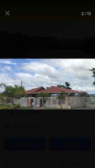 Terreno, Condomínio Pinheiro Do Lago, Alambari Sp.