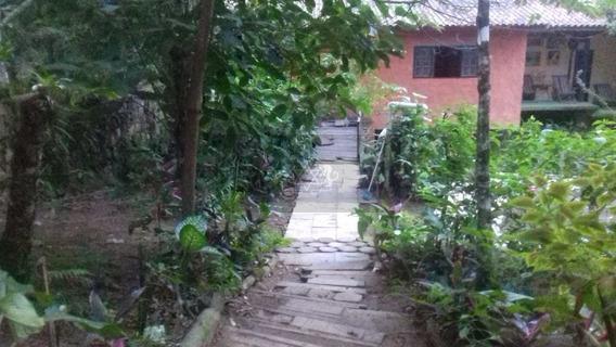 Chácara Com 2 Dorms, Cantagalo, Caraguatatuba - R$ 390 Mil, Cod: 594 - V594