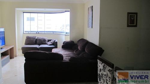 Imagem 1 de 15 de Apartamento Para Venda No Bairro Morumbi Em São Paulo Â¿ Cod: Nm2588 - Nm2588