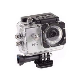 Câmera Action 1080p Prova D