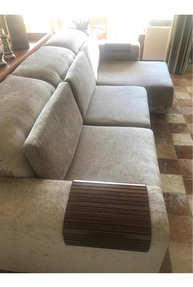 Sofá Maravilhoso Long Chaise