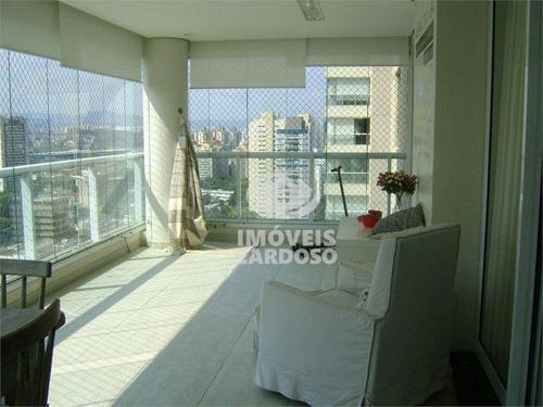 Apartamento Com 4 Dormitórios À Venda, 187 M² Por R$ 2.145.000 - Vila Leopoldina - São Paulo/sp - Ap18551