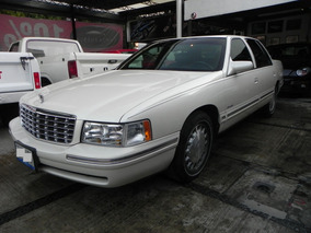 Cadillac Deville 4.6 Concours 275hp At