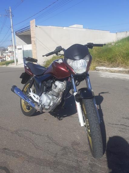 Honda Titan Flex 150 2011