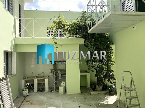 Ótima Oportunidade - Casas Para Renda - Cidade Dutra - 356ll