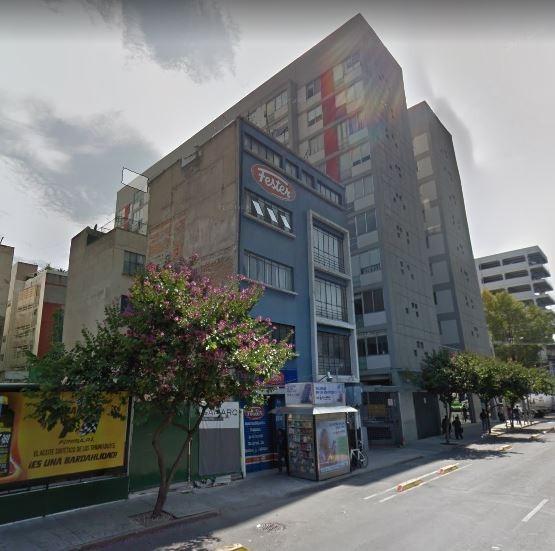 Departamento En Av Chapultepec