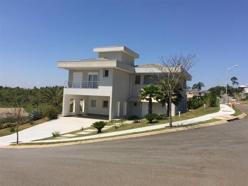 Casa No Quinta Das Paineiras - Ca07359 - 4258064
