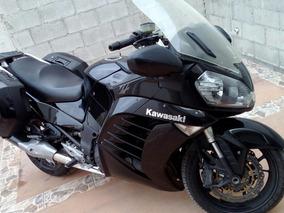 Kawasaki Concours 14 2010