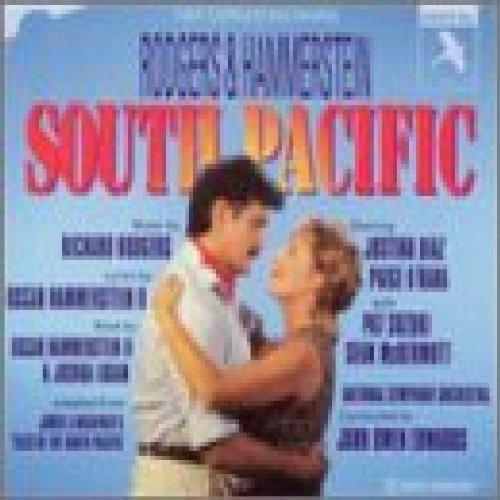 Imagen 1 de 1 de Pacífico Sur (1996 Moldeada Estudio) (primera Grabación Comp