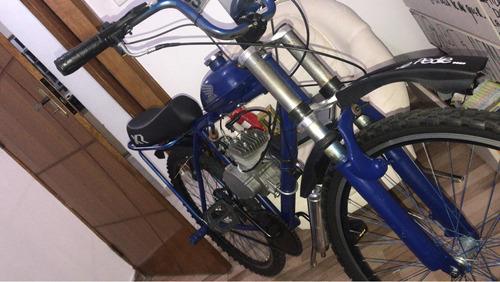 Bmw Bike Motorizada