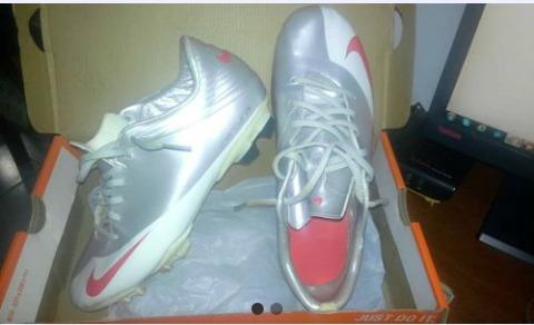 Zapatos De Fútbol Mercurial