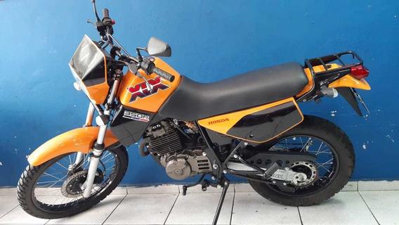 Xlx 350 Linda Moto 12 X $ 566, No Cartão Com $ 1.200 De Entr