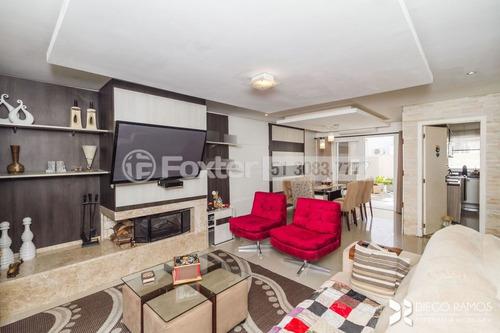 Casa Em Condomínio, 3 Dormitórios, 244 M², Aberta Dos Morros - 174753
