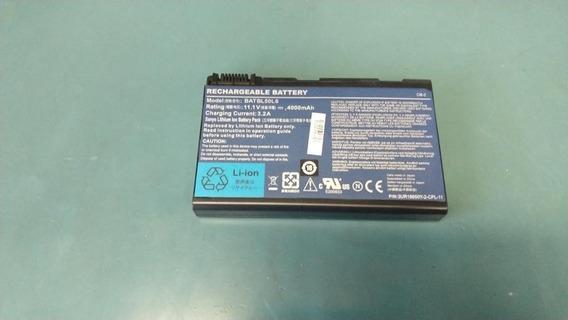Bateria Origibnal Notebook Acer Batbl50l6 11.1v 4000mah